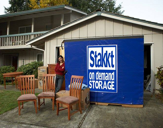 stakkt storage at home